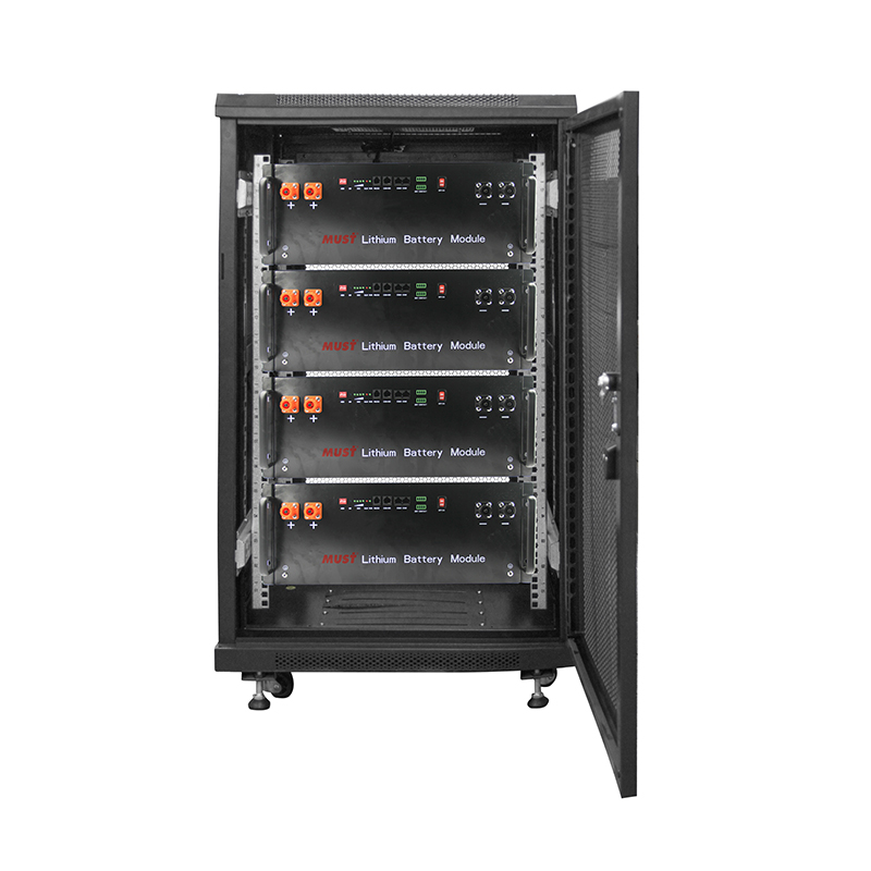 Telecom Lithium Battery