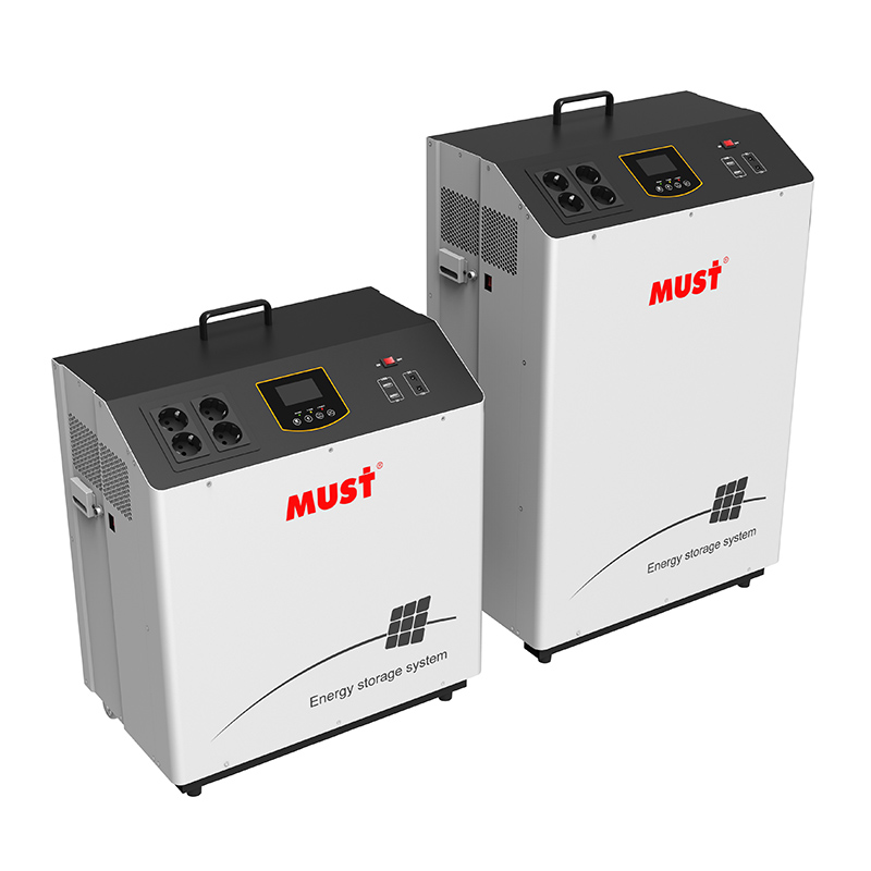 Motive Lithium Battery