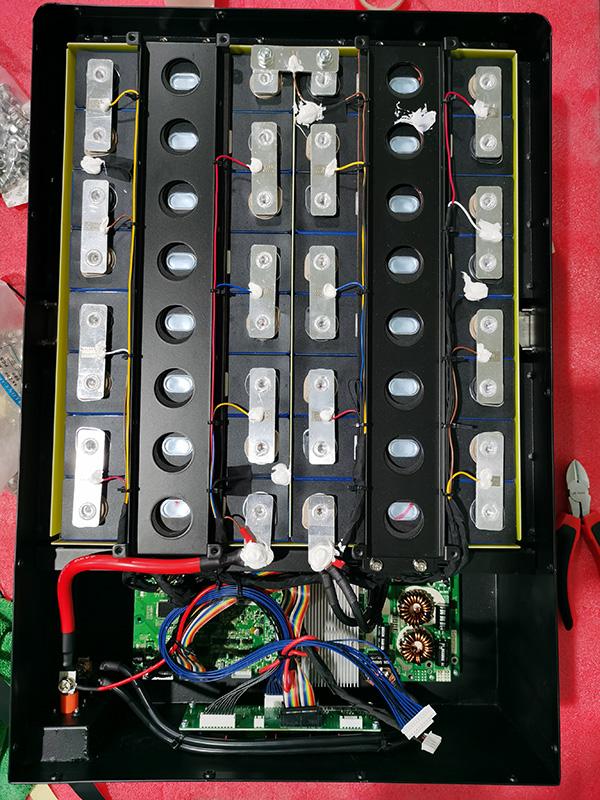 Powerwall LiFePO4 Battery